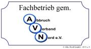 Fachbetrieb gem. Abbruchverband Nord e. V.